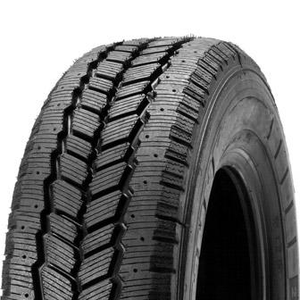 Dodávkové zimní pneu PROTEKTOR 195/75R16 Alpin Ice Master