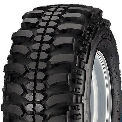 Offroad pneu PROTEKTOR 195/R15 Mud-Max FC