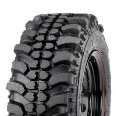 Offroad pneu PROTEKTOR 235/70R16 Mud-Max Sp.Trac